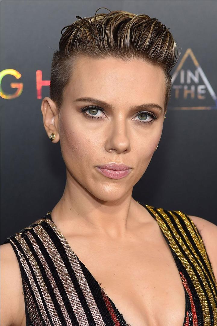 連荷里活女星也大愛  這款短髮絕對是人生中必定要一試的