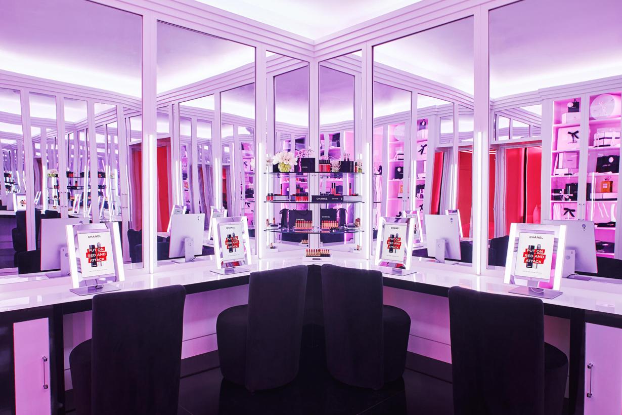 #POPSPOT in LA  這或許不是 Coco Chanel 真正的家  卻會是 Chanel 迷最渴望到訪的 IG 熱點