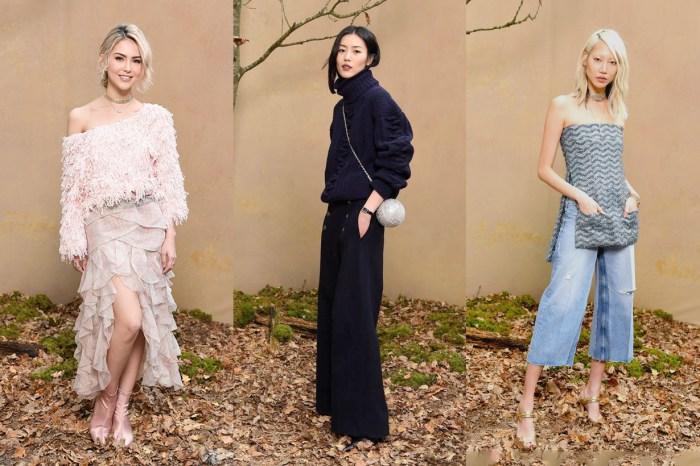 Chanel 再度讓巴黎大皇宮閃耀,一次收齊現場 7 位女星的小香風格穿搭!