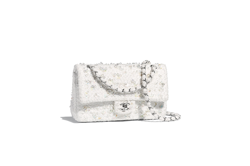 Chanel 2018 春夏手袋系列  Gabrielle Bag Boy Chanel