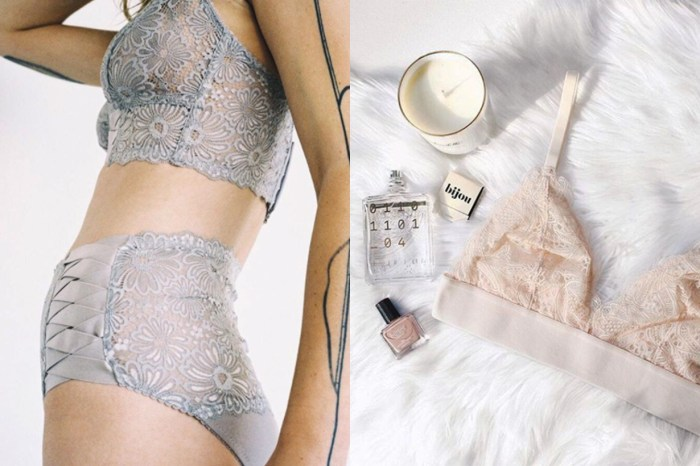 甚麼時候該更換新胸罩?檢查這 5 個細節,便知道自己是否又要花錢!