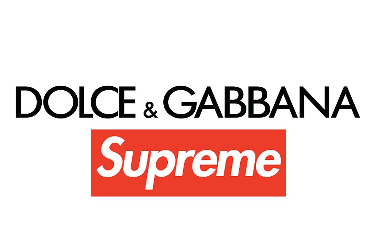 再一次和精品攜手 Supreme x LV 的下步是和這個耳熟能詳的義大利品牌