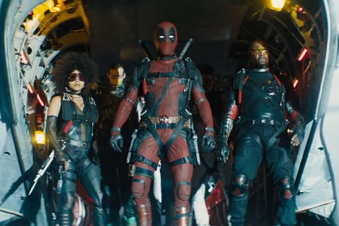 《Deadpool 2》試映會高達 98 分後,立即釋出長達 3 分鐘的預告!