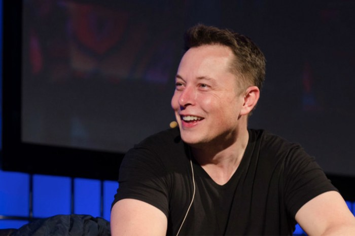來就來吧!Elon Musk 秒刪 Tesla 和 SpaceX Facebook 專頁