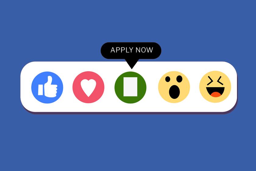 Facebook 推出替你找工作的新功能