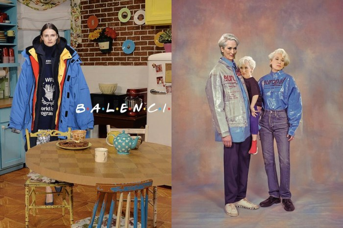 有梗到令人會心一笑,追蹤清單裡不能少了這 3 個「惡搞時尚」的 IG 帳號!