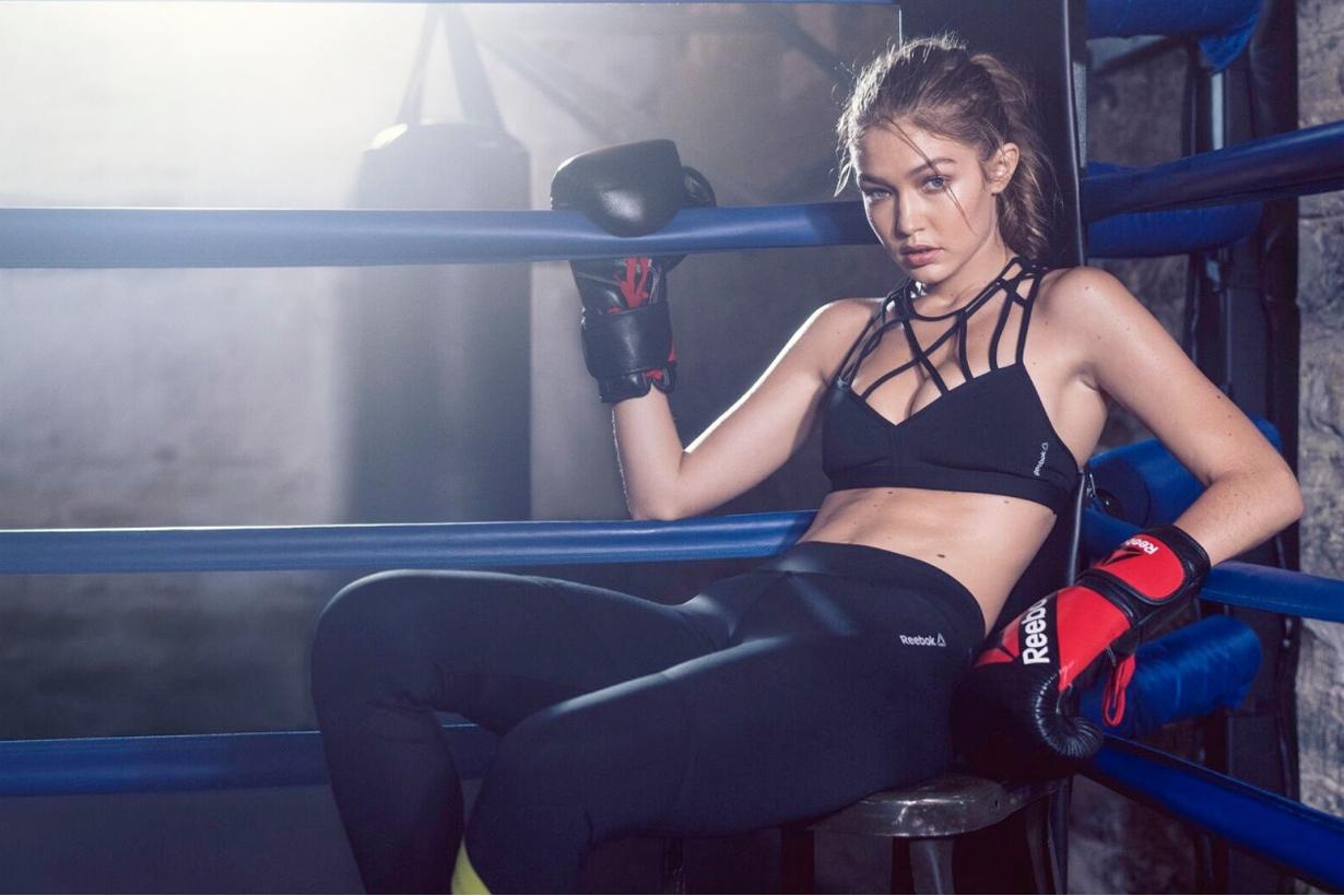 Image of 總會有一種是適合你的,13 位荷里活女星的健身觀念ㄧ次公開!