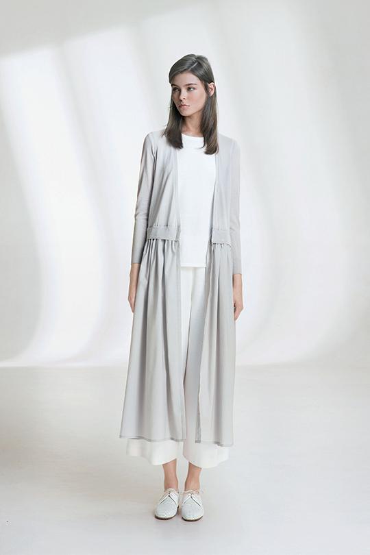 Image of 以知性簡約的服裝,打造出充滿氣質的美麗生活!