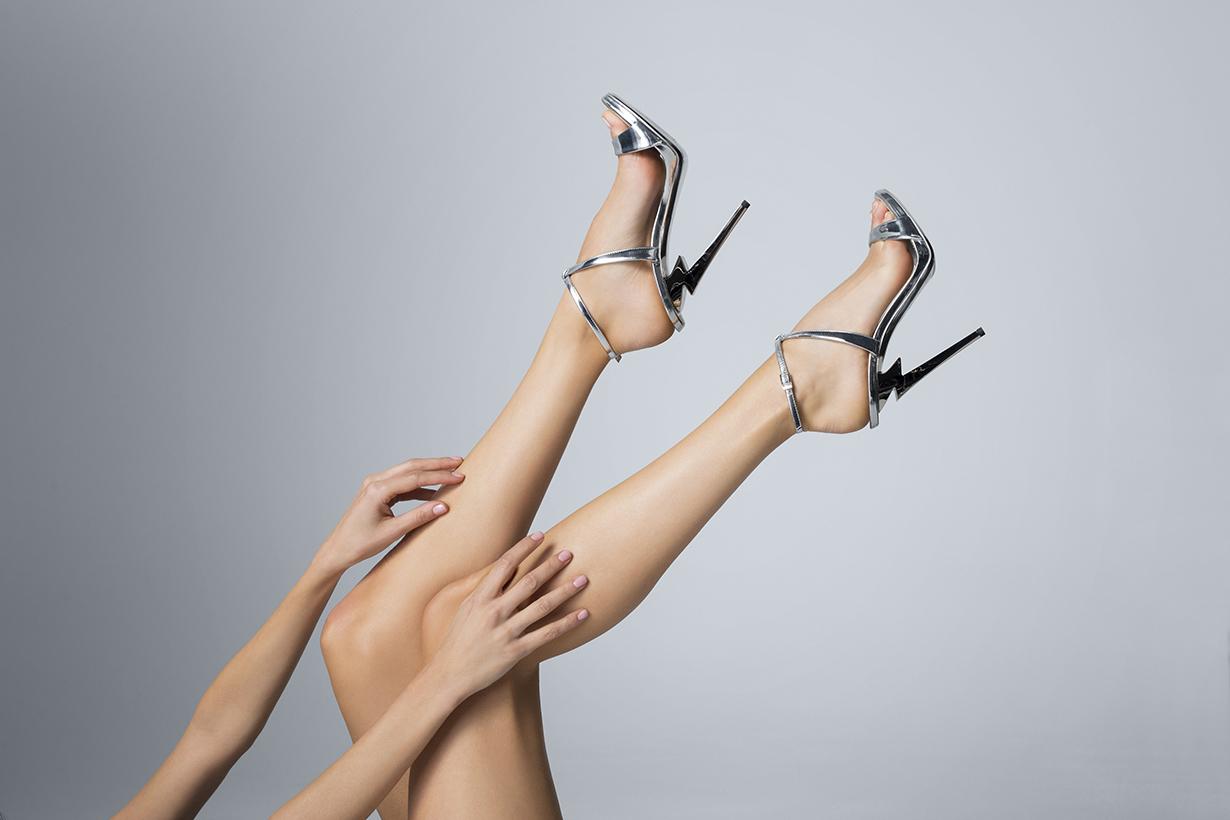 Giuseppe Zanotti 的高跟鞋絕對會寵壞你的雙腿 介紹全新 G-Heel 系列