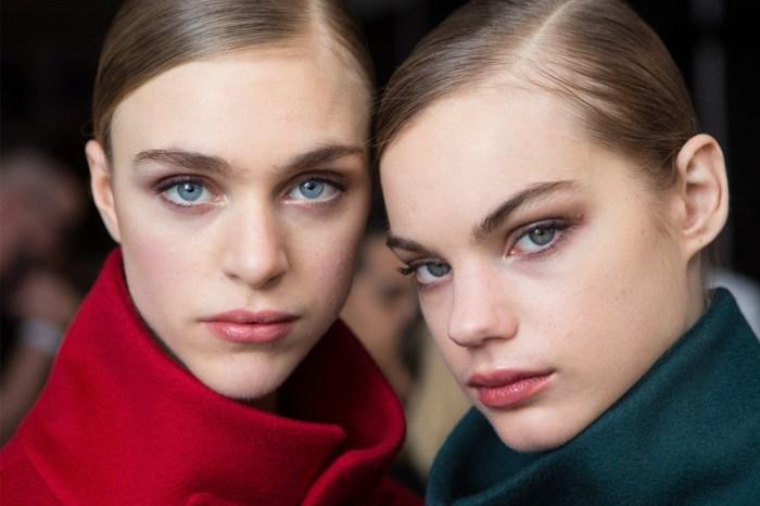 不同臉型的女生該怎樣把頭髮分界?聽聽專業髮型師的意見!