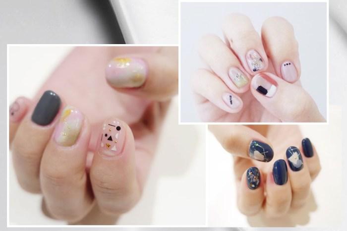 大量美甲靈感放送:熱愛美甲請 Follow 這個日本 IG 帳戶,因為每一款都太獨特、太精緻!