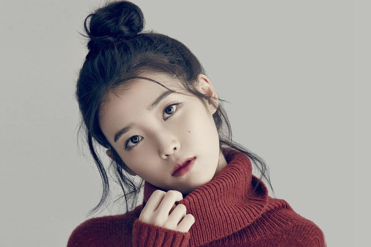 對抗乾燥冬天的妙招 韓國女星 IU 分享妝前保養 升級版濕敷 是關鍵