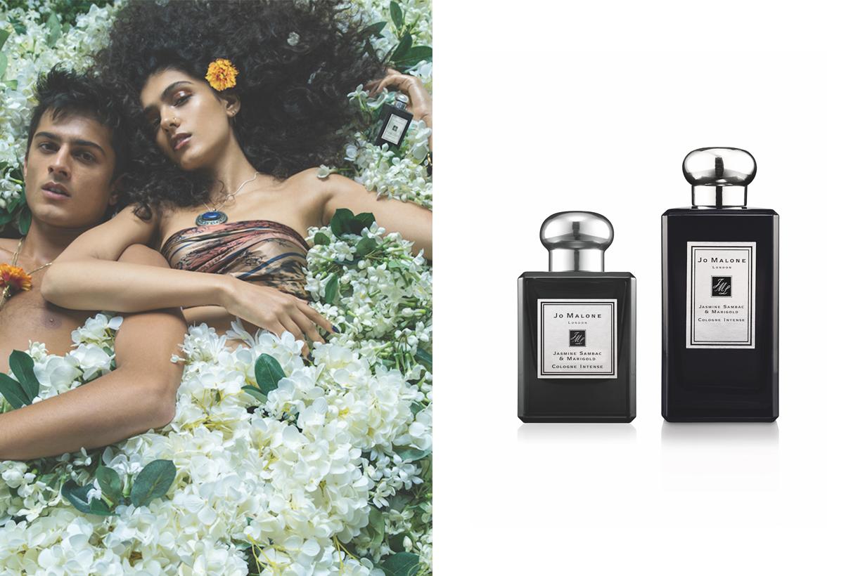 春天噴香水就該選擇獨特香氣  Jo Malone London 的最新味道能給予你最難抗拒的誘惑