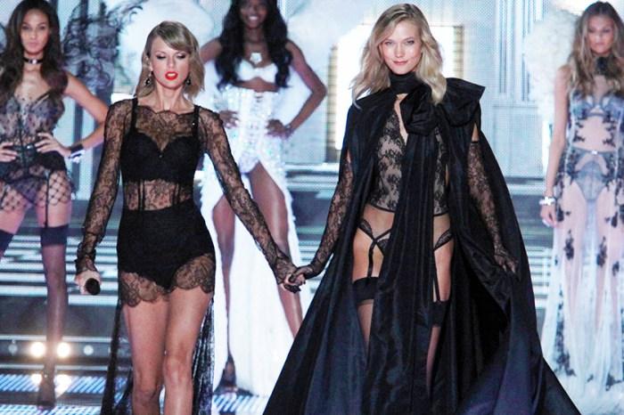 和好姊妹 Taylor Swift 真的決裂了?Karlie Kloss 終於打破沉默