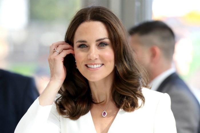 凱特王妃最喜歡的 3 款唇膏顏色,就是我們化妝袋中的必備!