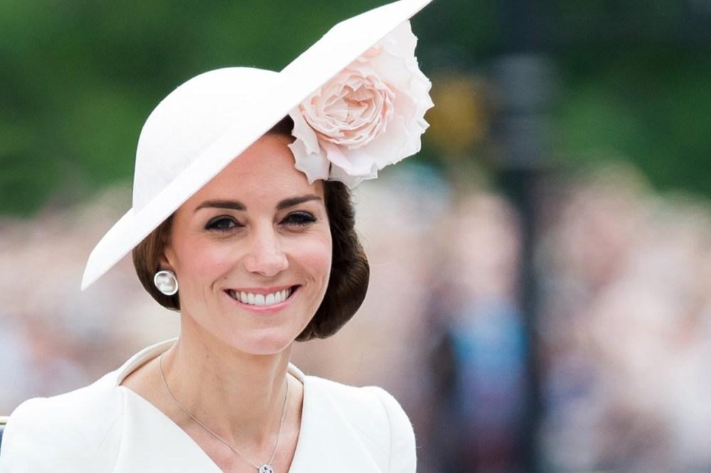 凱特王妃最喜歡的 3 款唇膏顏色  就是我們化妝袋中的必備