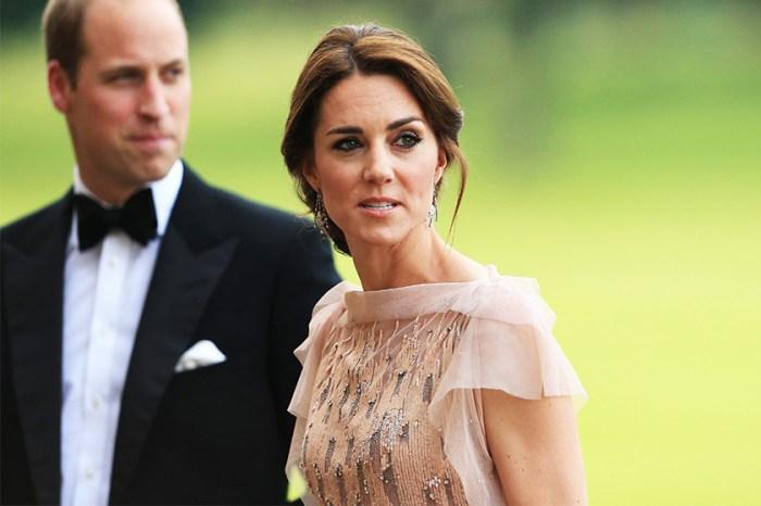 簡直就是童話!原來 Kate Middleton 在 13 歲時已經注定會成為皇妃…