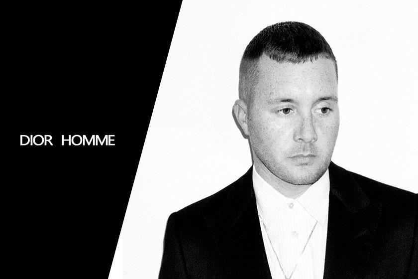 Kim Jones 成為 Dior Homme 新任創意總監 背後原因