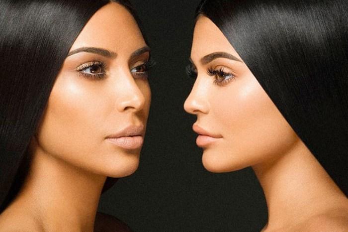 Kylie Cosmetics、KKW 終於正面對決,最新商品是具有「抗老」成分的遮瑕膏?