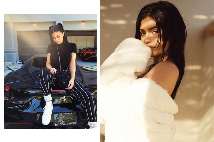 這簡直是女生的夢幻衣櫥!Kylie Jenner 的手袋收藏量誇張得像百貨公司⋯⋯