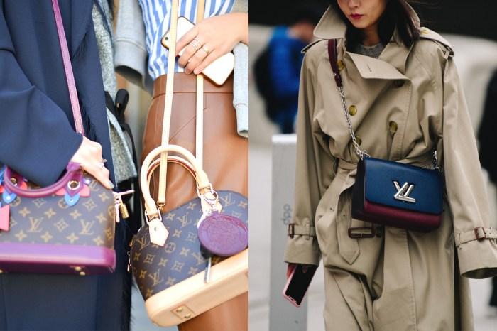 7 個數字,解構 Louis Vuitton 打造經典手袋的秘密!