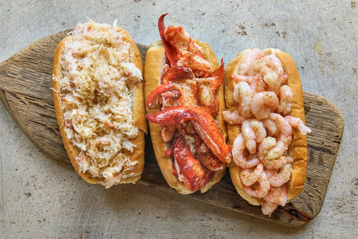 懷念日本的這一味嗎 Luke's Lobster 台灣一號店即將在本月開幕