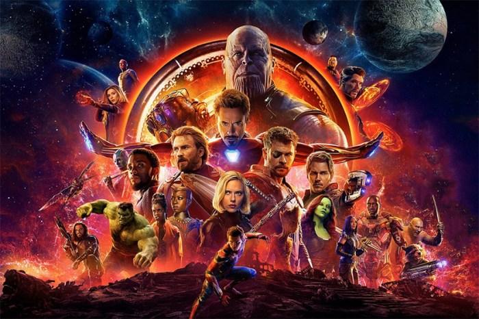《復仇者聯盟 3》正式預告終於登場,一次過集齊四十多位超級英雄!