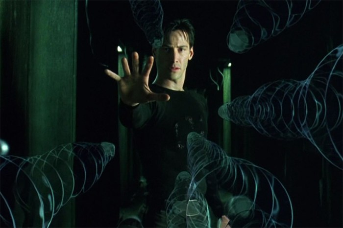 《The Matrix》要回歸大銀幕!型男奇洛李維斯還會是主角嗎?
