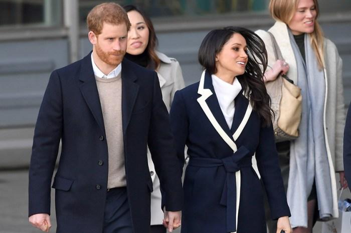 甘願相信一生一世的愛情:哈利王子拒簽婚前協議書