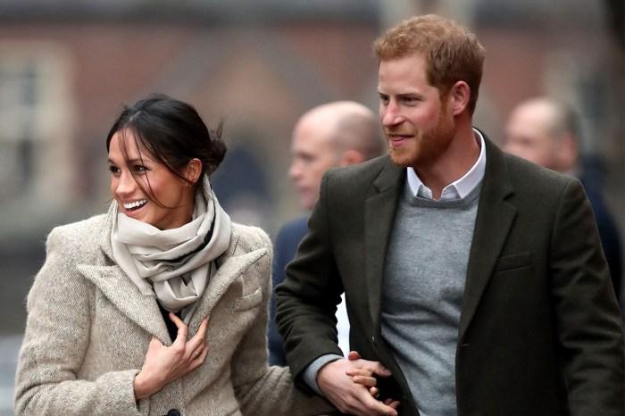 將成為下一個熱點?想不到哈利王子會選擇跟 Meghan Markle 到這裡渡蜜月…