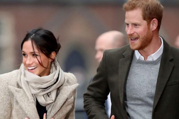 不論 Meghan Markle 是個多破格的準王妃,在大婚當天她也絕不可能穿著這款式的婚紗!