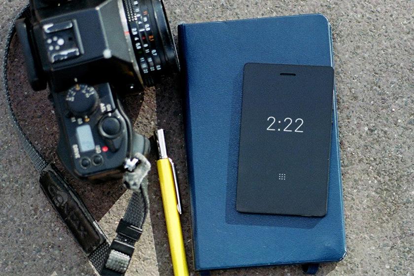 極簡電話 Light Phone 2 加入上網和短訊功能