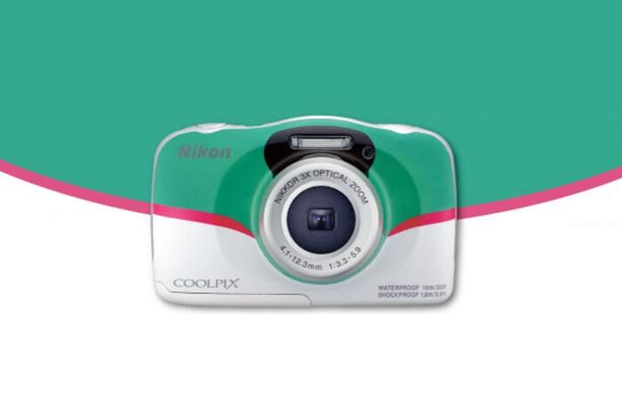 Nikon 和新幹線打造限量「復古相機」,儘管不是列車迷也會愛上!