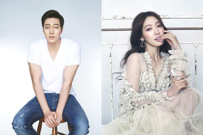 朴信惠和蘇志燮又有新演出!但這次不是浪漫韓劇,而是要到森林隱居的實況綜藝節目!