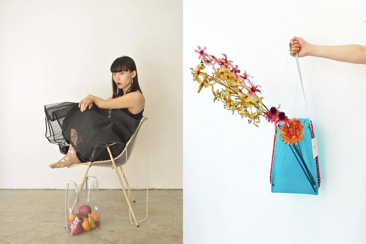 小資族注意了 這款日本品牌繽紛的 PVC 手袋絕對能擄獲你的心