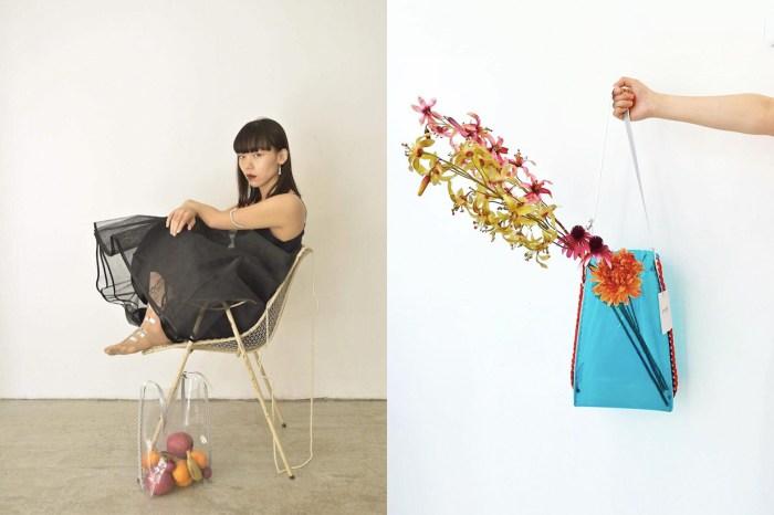 小資族注意了,這款日本品牌繽紛的 PVC 手袋絕對能擄獲你的心!