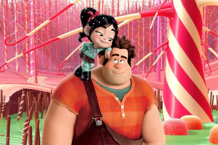11 位迪士尼公主同時出現的劇情,竟然會出現在《無敵破壞王 2》中?