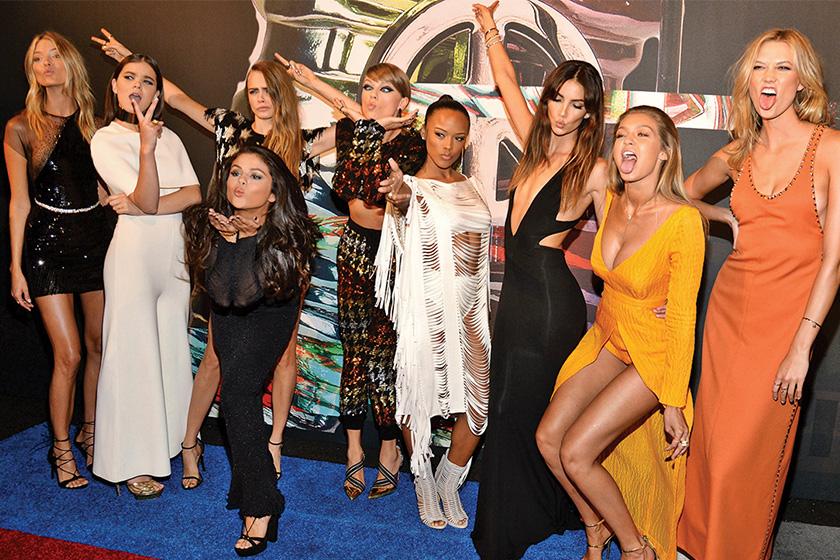 Miranda Bailey 推出專為女性而設的影評網 CherryPicks