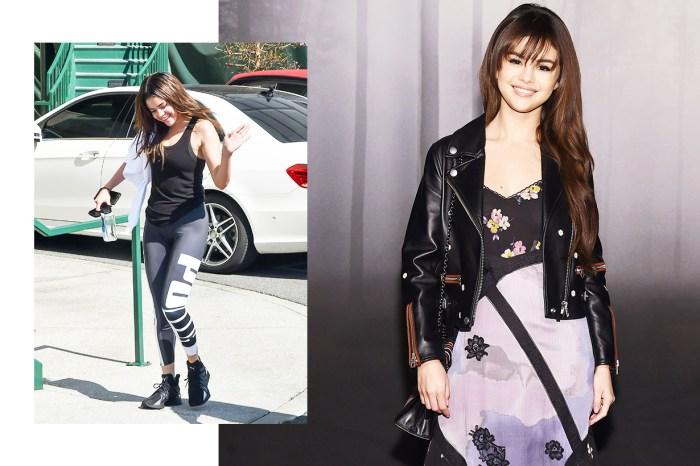 身心健康才是最重要:被狠批「肥胖」,看 Selena 如何用樂觀正面的態度回應