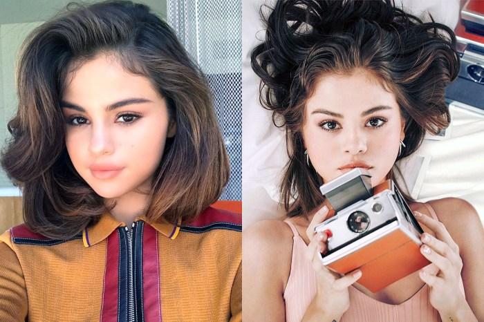 Selena Gomez 近來最愛用的這個拍照程式,你的手機怎可以沒有下載?