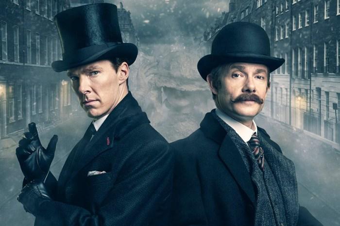 神劇《Sherlock》沒落-男主角 Martin Freeman:劇集已經不有趣了!