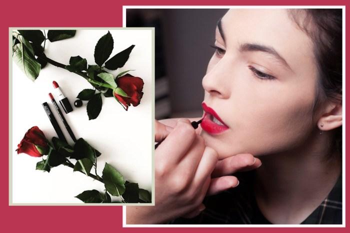 經常病後痊癒又作病?或許是跟你一直使用同一支唇膏有關!