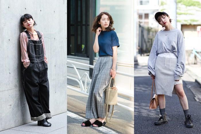 #POPBEE 專題:向日本女生偷師!嬌小女生的初春 4 大穿搭提案