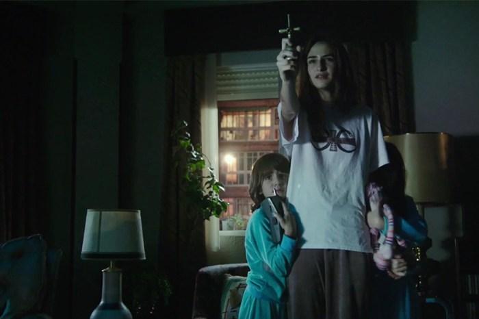爛蕃茄得到 100% 好評!講述碟仙的西班牙恐怖電影《靈蝕》於 Netflix 上線!