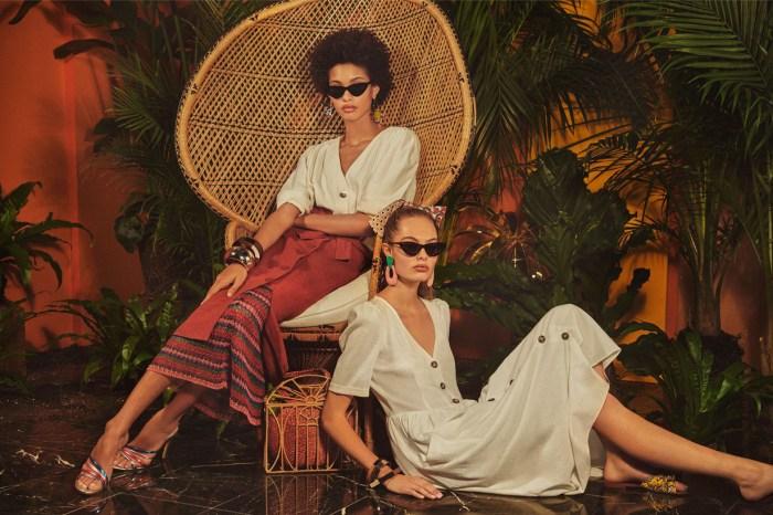 看似平凡的 Zara 的春夏系列廣告照中,你能看出將要成為潮流的穿搭方法嗎?