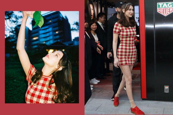 你沒看錯,這真的是她!Bella Hadid 宣布以後將改走「甜美路線」?