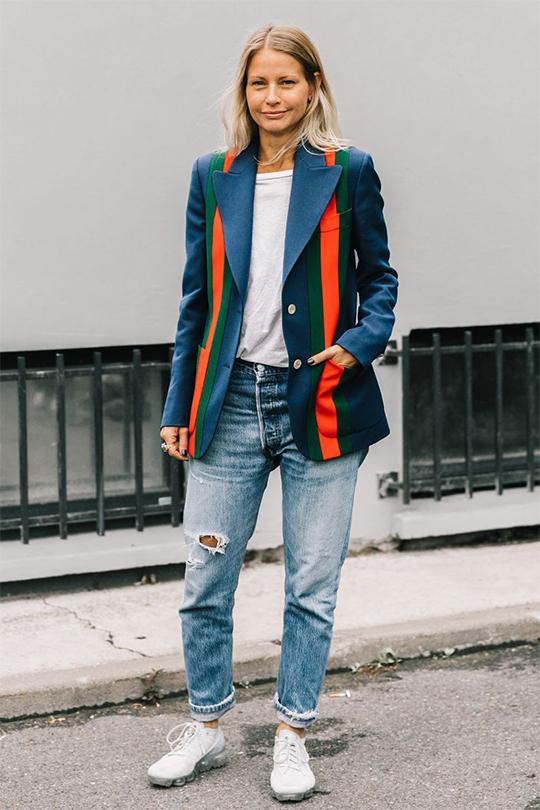 2018 牛仔褲潮流 Dad Jeans 跟 mom jeans 的分別到底是甚麼
