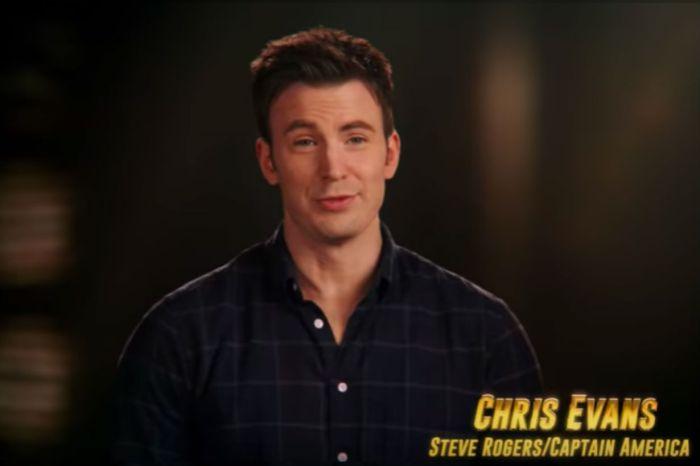 Marvel 10 週年!眾英雄齊聚錄影片謝粉絲,從未曝光畫面大公開!