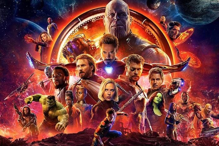 就算不是 Marvel 粉絲也值得去看!《復仇者聯盟 3》刷新全球開畫周末票房紀錄