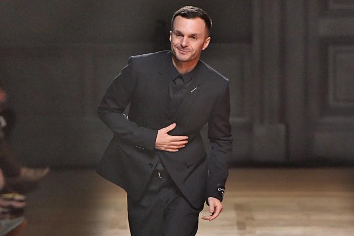 時裝界又再洗牌:Dior Homme 前創意總監 Kris Van Assche 接任 Berluti